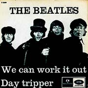 Beatles - Day Tripper
