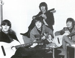 A Beatles az EMI-nál