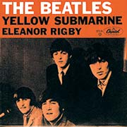 Beatles - Eleanor Rigby