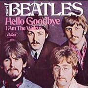 Beatles - Hello, Goodbye