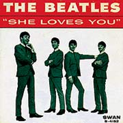 Beatles - She Loves You