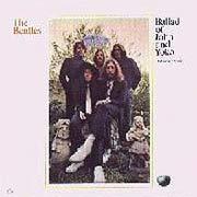 Beatles - The Ballad Of Yoko Ono