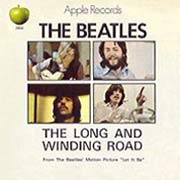 Beatles - The Long And Winding Road