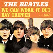 Beatles - We Can Work It Out