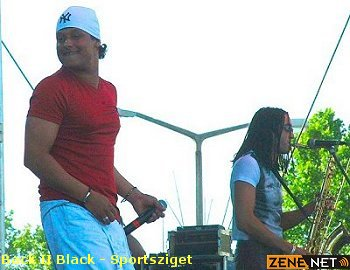 Back II Black - Sportsziget