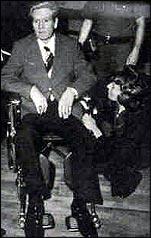 Nemsokkal halála előtt 1979-ben