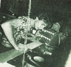 Francis Grasso