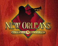 New Orleans Music Club