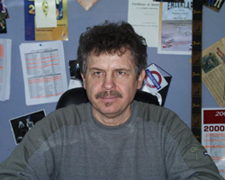 Pásztor László