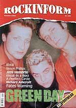 Rockinform 2000. október