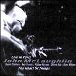 John McLaughlin - The Heart Of Things /Live/