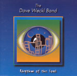 The Dave Weckl Band - Rhythm Of The Soul
