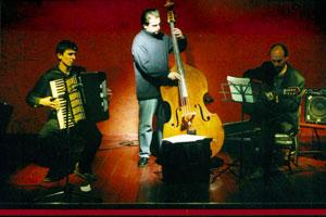 Trio Yengibarjan