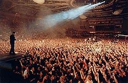 Koncerten