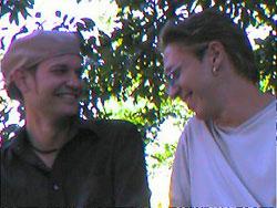 Zoltán és Balázs