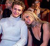 Justin és Britney