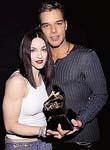 Ricki Matin Madonnával