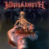 Megadeth Cover